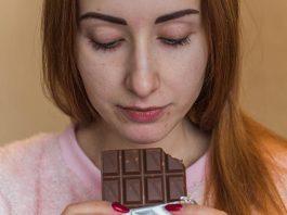 Prehrana in akne