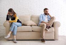 Partnerski odnos umira