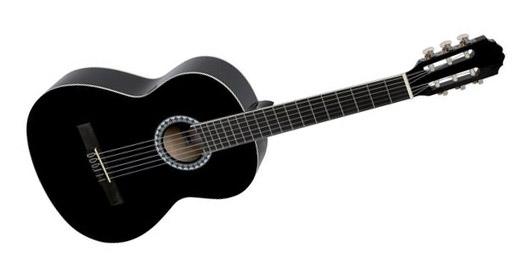 Koncertna kitara GEWApure 4/4 VGS Basic