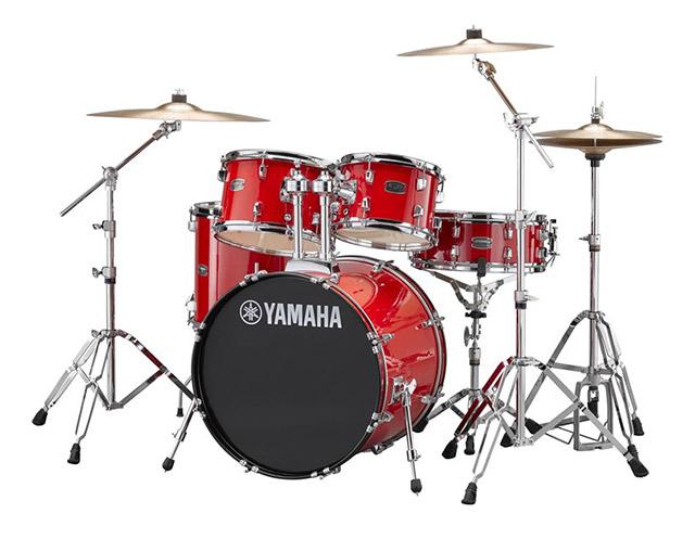 Set bobnov Yamaha Rydeen Drum Kit