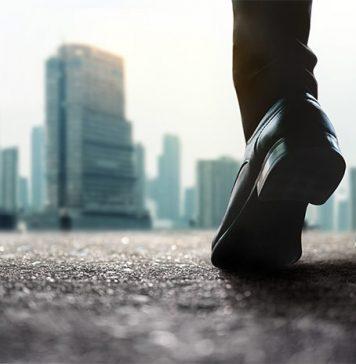Koraki do mednarodne prepoznavnosti podjetja